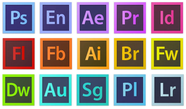 Download CS6 Adobe Master Collection Free