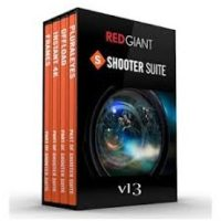 Download Red Giant Shooter Suite 13 Free