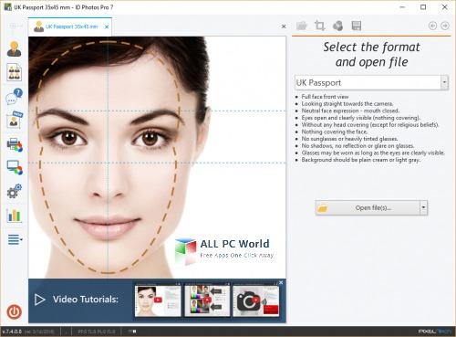 ID Photos Pro 7.6.2.1 Review