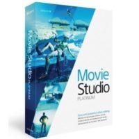 MAGIX Movie Studio Platinum 13.0 Free Download