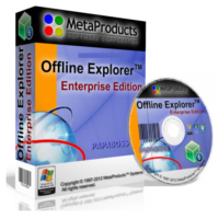 Offline Explorer Enterprise Free Download