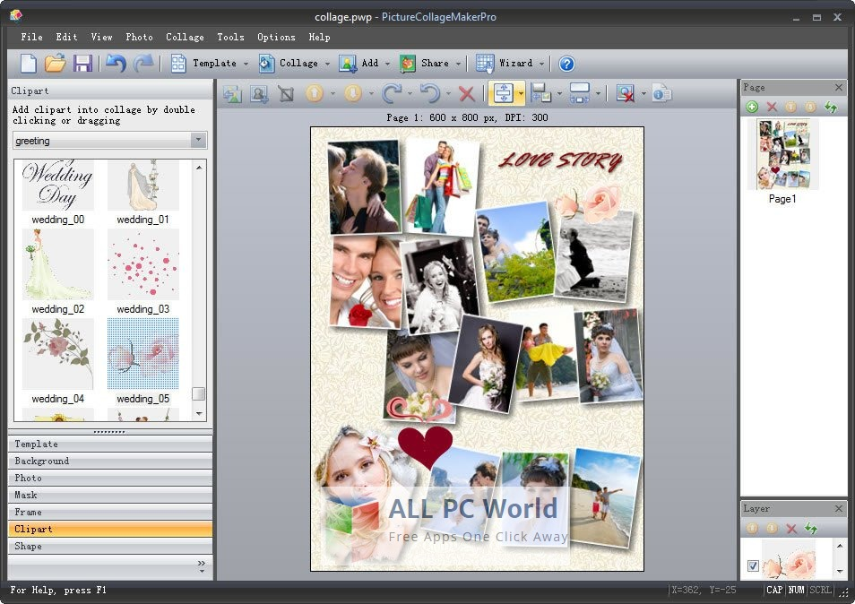 Picture Collage Maker Pro Review