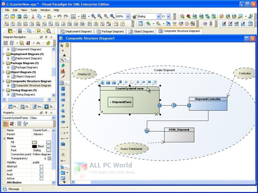 Visual Paradigm Suite 5 Review