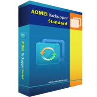 AOMEI Backupper Standard 4.0.2 Free Download