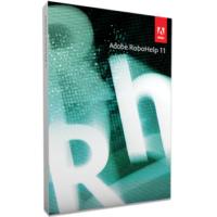 Adobe RoboHelp 11 Free Download