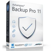 Download Ashampoo Backup Pro 11 Free