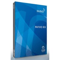 Download NVivo 11 Plus Free