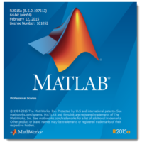 MathWorks MATLAB R2015a Free Download