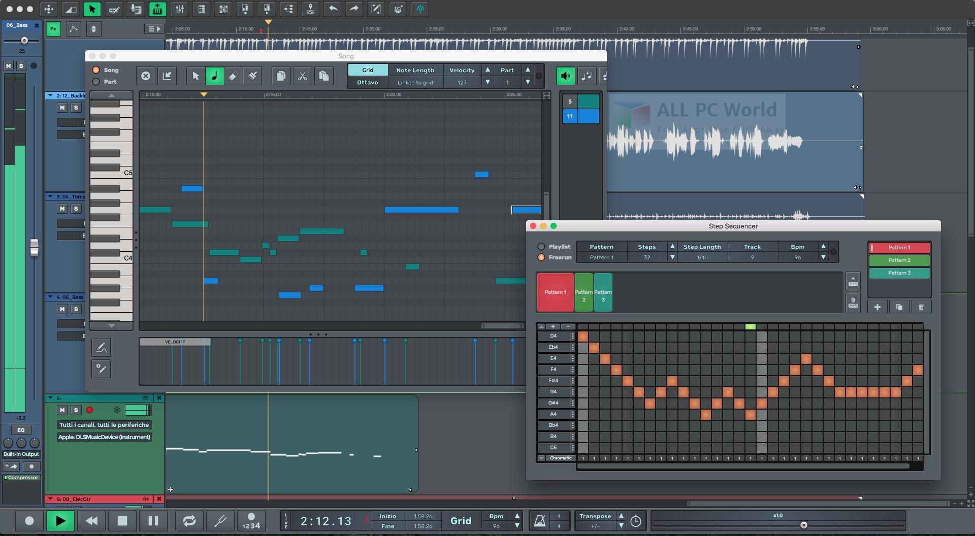 n-Track Studio EX 8 Review