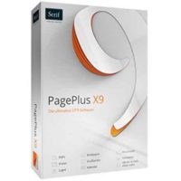 Download Serif PagePlus X9 Free