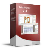 Features of RA Workshop 3.3 Free Download