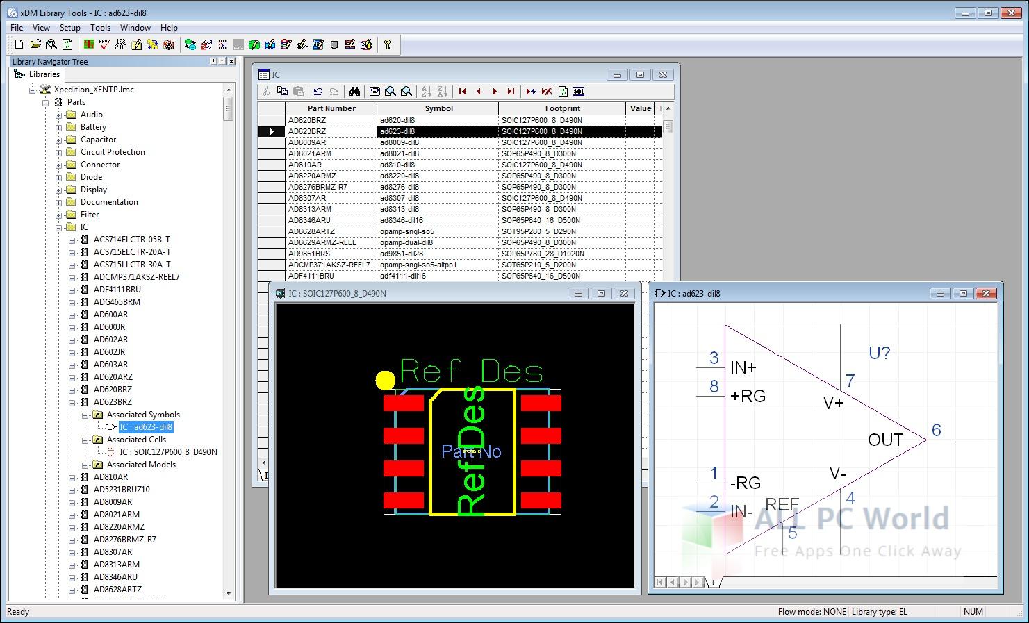 Mentor Graphics Xpedition Enterprise VX.2 Review