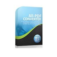 All PDF Converter Free Download