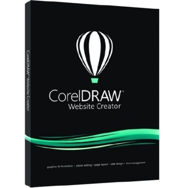 Download Corel Website Creator 15 Free