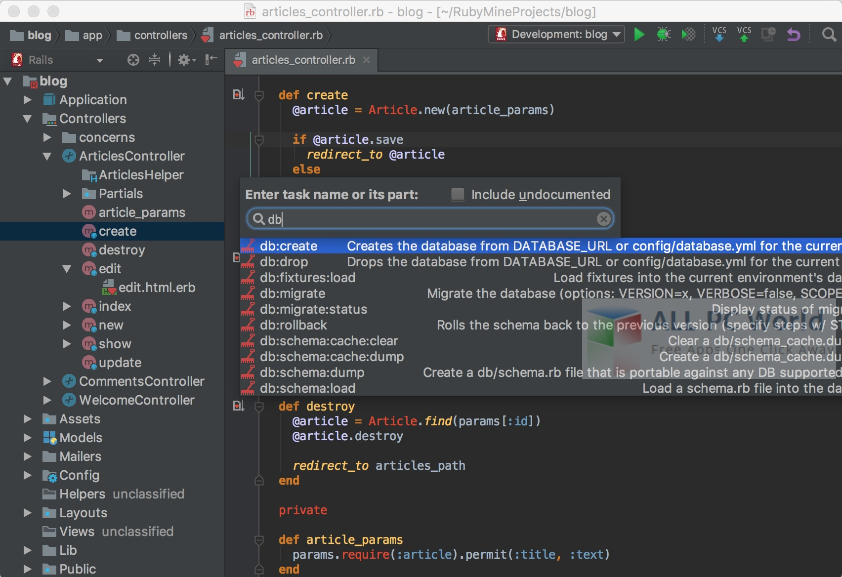 JetBrains RubyMine 2017 Review