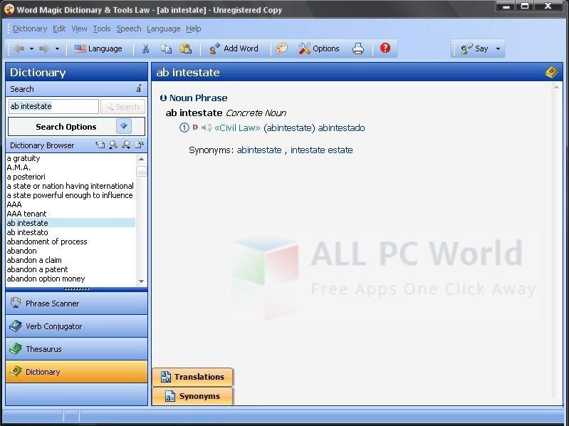 Word Magic Suite Premier Review