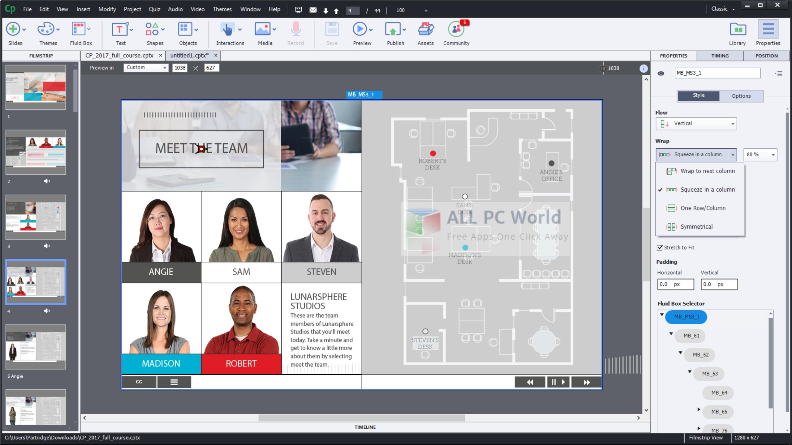 Adobe Captivate CC 2017 Review