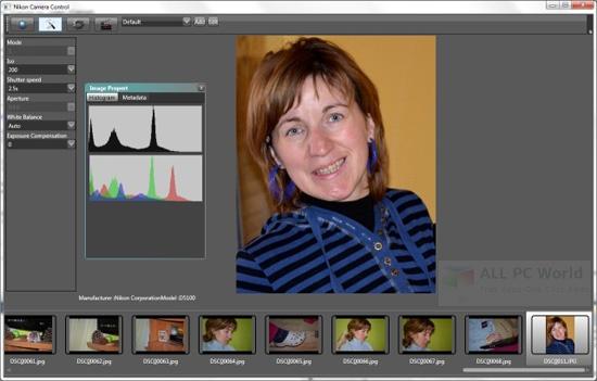 Nikon Camera Control Pro 2.25 Review
