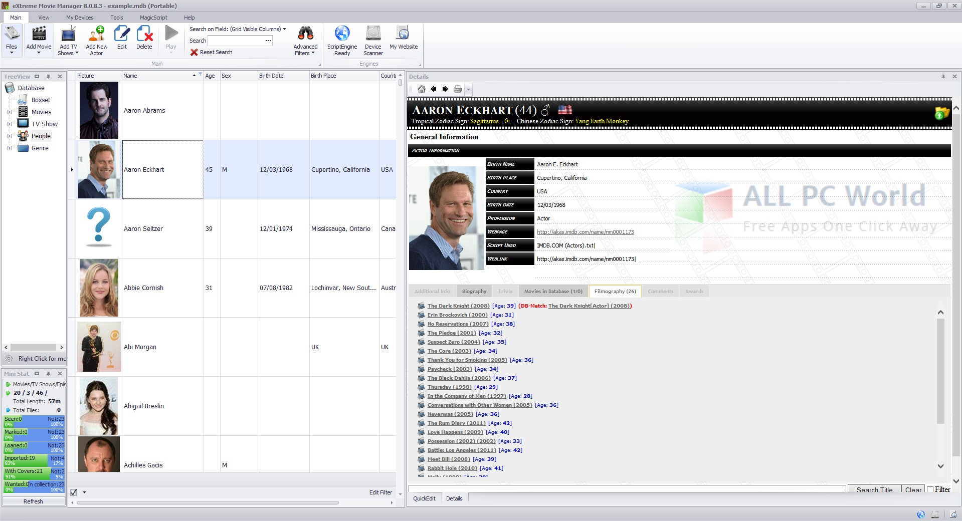eXtreme Movie Manager 9 Review