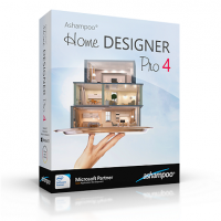 Ashampoo Home Designer Pro 4 Free Download