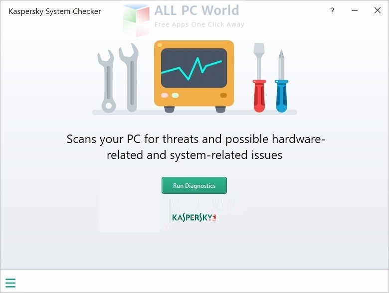 Download-Kaspersky-System-Checker-Portable