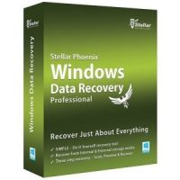 Download Stellar Phoenix Windows Data Recovery Professional Free