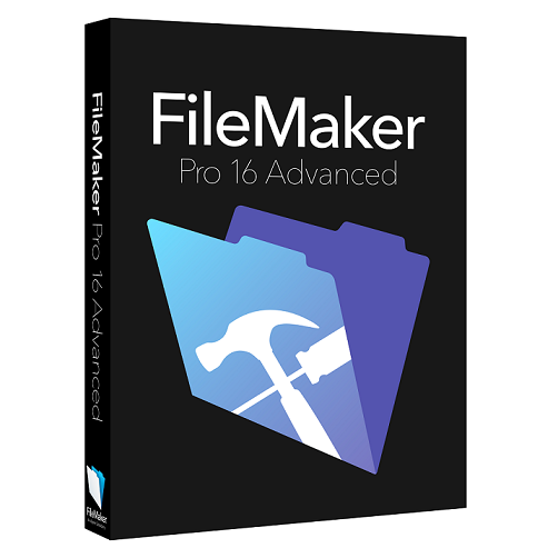 FileMaker Pro 16 Advanced Free Download