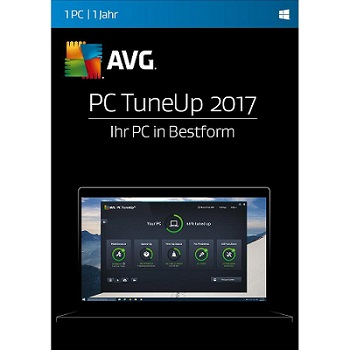 avg pc tuneup 2017 free download full version