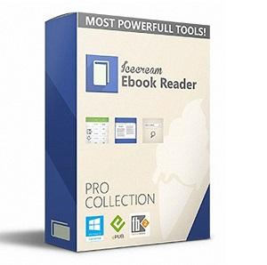 Resultado de imagen para Icecream Ebook Reader Pro 5
