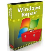 Windows Repair Pro 4.0.1 Free Download