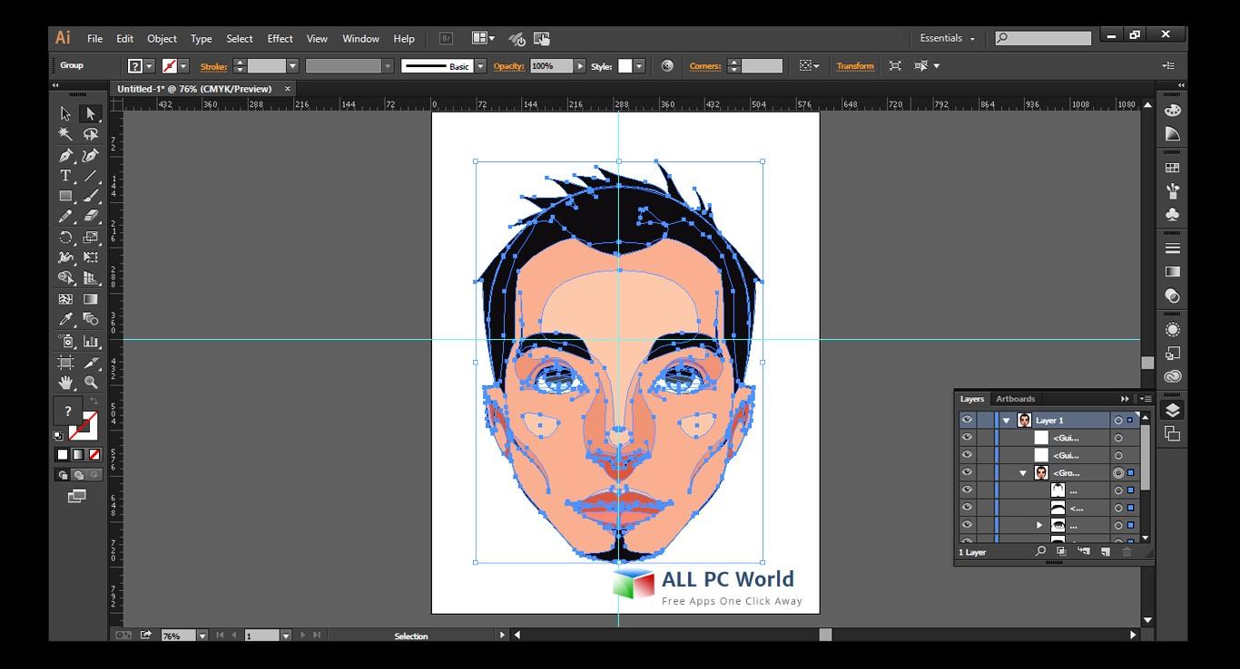 Adobe Illustrator CC 2017 Review - ALL PC World