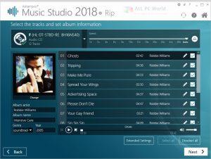 Ashampoo Music Studio 2018 Review