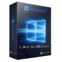 Windows 10 Lite Edition v4 x86 2017 Free Download