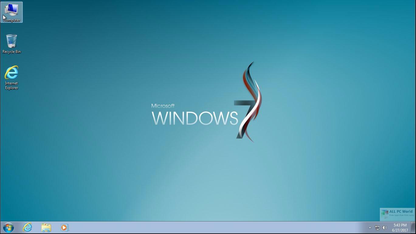 windows 7 operating system torrent