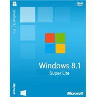 Windows 8.1 Lite Edition 2017 DVD ISO Free Download