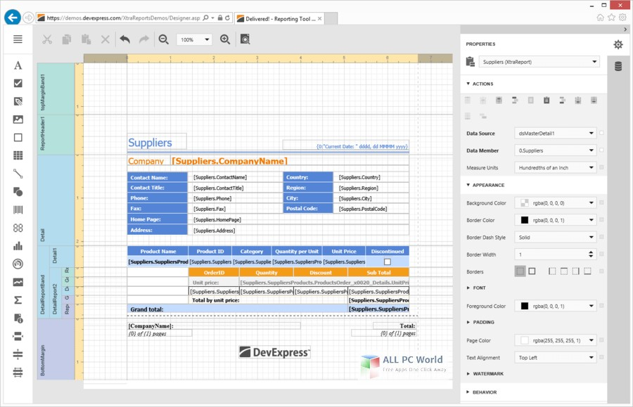 DevExpress Universal 17.2 Review