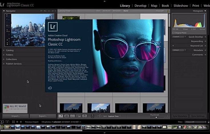 Adobe Photoshop Lightroom Classic CC 2018 7.0 Review