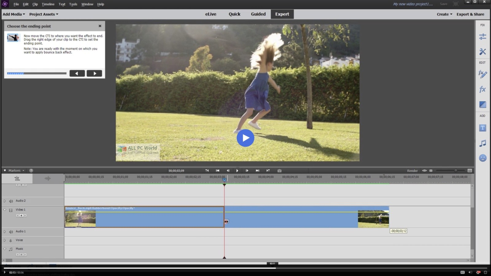 adobe premiere elements 2018 free download full version