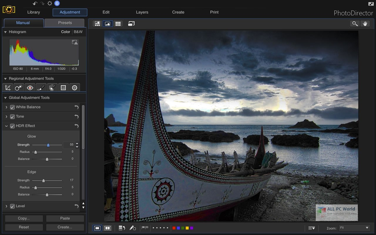 CyberLink PhotoDirector Ultra 9.0 Review