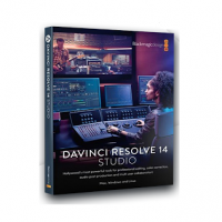 DaVinci Resolve Studio 14 Free Download