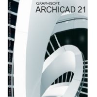 Graphisoft ArchiCAD 21 Free Download
