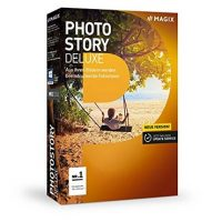 MAGIX Photostory Deluxe 2018 17.1 Free Download