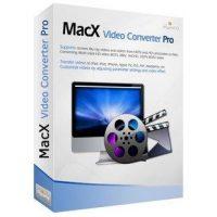 MacX Video Converter Pro 6.2 Free Download