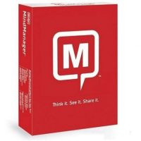 Mindjet MindManager 2018 Free Download