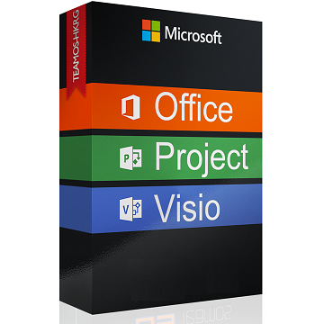 Office 2016 Professional Plus with Visio & Project Nov 2017 Free Download