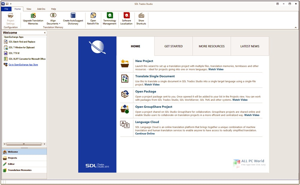 SDL Trados Studio Professional 2015 Review