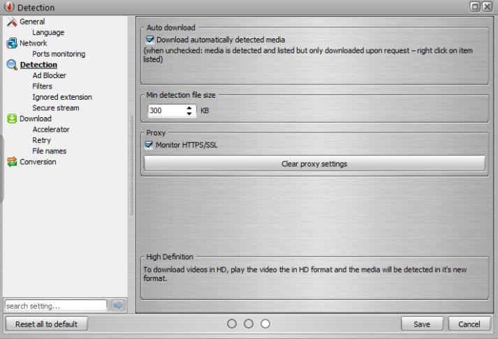 VSO Downloader Ultimate 5 Free Download