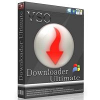 VSO Downloader Ultimate 5.0 Free Download