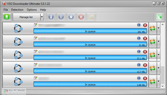 VSO Downloader Ultimate 5 Download