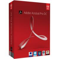 Adobe Acrobat Pro DC 2018 Free Download